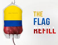 The Flag Refill