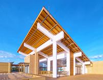 Landsdown Center, (Karen) Nairobi