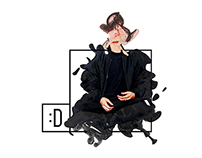 :D - Personal Brand Identity