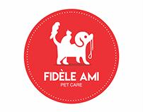 Fidèle Ami | Brand Idendity