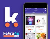 Fekra4u App