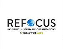 Harbourfront Centre: REFOCUS