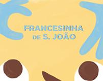 FRANCESINHA DE S. JOÃO / 2018