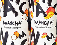 Mancha Soap Packaging