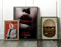 Cultural Posters