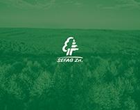 SEFAG Brand Identity
