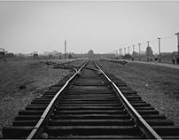 奥兹维辛纳粹集中营 | Auschwitz Birkenau (Oswiecim) 2