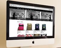 Kooness - Website