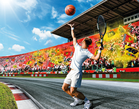 Sky Sport - Campagna Multisport Estate