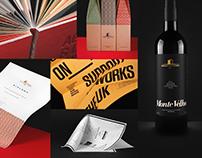 Graphic Designers Portfolio