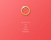 Durex - Engagement Ring