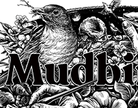 MUDBIRDS - Universe Graphics