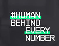 #HumanBehindEveryNumber - future of clinical trials