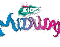 Capital Kids Midway Logo