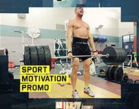 Sport Motivation Promo 2