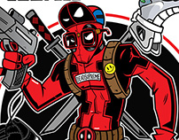 DEADPOOL SUPREME