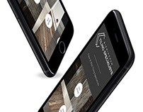 Birmingham Tiling Specialists - Branding & Web Design