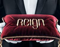 REIGN | A sense of highness