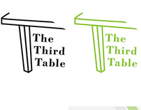 Branding The Third Table