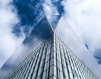 rebirth, WTC