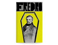 Fredro / BOOK COVERS
