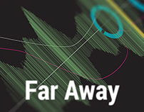Far Away Information Visualization