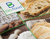 Bio Food Flyer