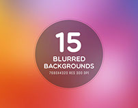 15 Free Blurred 8K Backgrounds For Website Or App