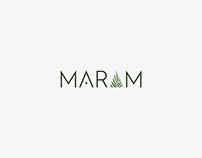 Logo - MARAM