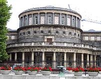 National Museum Ireland