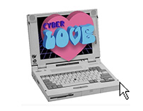 Cyber Love animation