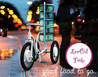 The LowCal Trike.