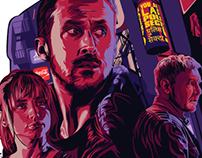 Blade Runner 2049 • Alternative Poster