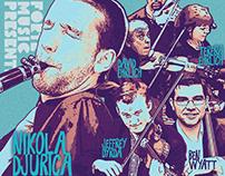 Nikola Djurica & Friends