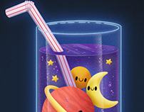 Space Drink