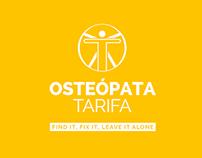 Osteópata Tarifa