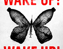 WAKE UP! Time is running out - first in a series of pos