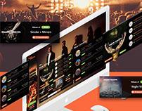 Band UI
