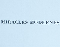 Miracles Modernes