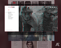 Personal Web site for Anton Evstifeev