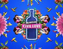 Civil Love - Absolut Vodka