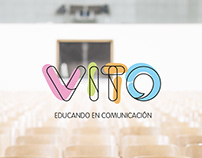 Imagen de Marca. Vito| Educando en comunicación
