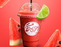 Fresh Deli Juice Café - Brusque