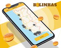 Bolinhas - Mobile App