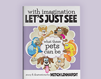 Let's Just See: Pets | Children's Picture Book