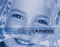 Proyecto educativo Colegio Amorós