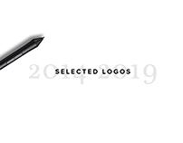 16 Selected Premium Logos by Pixelcup