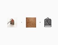 木鋤造樸 / CI