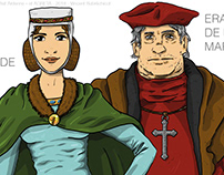Medieval Ardenne