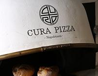 CURA PIZZA, Taipei